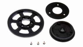 Main gear set 60P-ERZ-018
