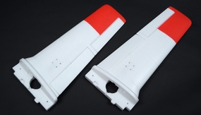 main wing 60P-T28-02-Red