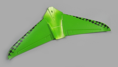 Main Wing (Green) 69A501-01-MainWing-Green