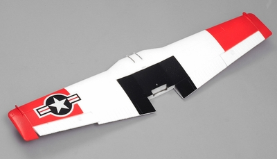 Main Wing (Red) 95A357-01-MainWing-Red