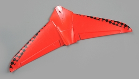Main Wing (Red) 69A501-01-MainWing-Red