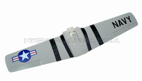 Main wing set 93A625-02-Grey-MainWingSet