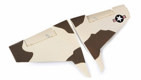 Main wing set 93A05-02-CAMO