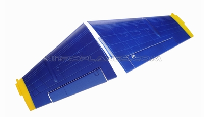 Main wing set (Blue) 93A18-02-Blue-MainWingSet