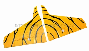 Main wing set (Tiger) 93A05-02-Tiger-MainWingSet