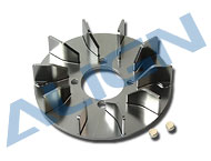 Metal Engine Fan HN6060