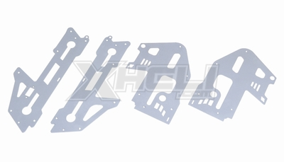 Metal frame for 2 Cells Version 56P-S033G-17-1
