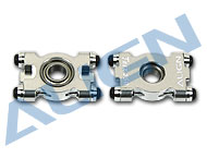 Metal Main Shaft Bearing Block H25077