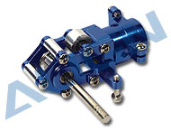 Metal Tail Unit (SE V2 BLUE) HS1259-84 CHANGE TO H45101