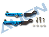 Metal Washout Control Arm (SE BLUE) HS1204-72