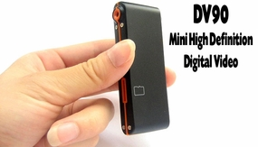 Mini 36G Digital Video Recorder w/ 2GB Mini SD Card 72P-90-CarCam