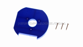 Motor Board for AirField RC P47 750mm 93A847-17-MotorBoard