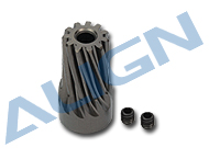 Motor Pinion Helical Gear 11T H50179