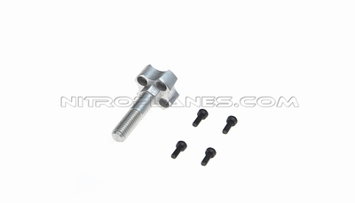 Motor Shaft 93A304-40-MotorShaft