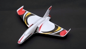 New 3 Ch EPO Phoneix RC Plane ARF w/40mm EDF+15AESC+2*2.5g Servo RC Remote Control Radio