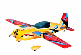 New CMP Edge-540T 2c 40~46 4c 52~63 Engine Powered Aerobatic RC Aircraft ( ARF ) CMP-007-New-Edge540T-50