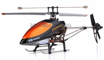 New Double Horse 9100 3-Channel Sports RC Helicopter w/ Built in Gyro RC Remote Control Radio