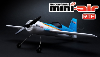 New Mini-Air 4 Channel Brushed SU26 3D Aerobatic RC plane RTF + 2.4 Ghz Transmitter RC Remote Control Radio 11A026-SU26-RTF-24G