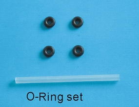 "o ring, Rubber/Plastic ring""O"" EK1-0241"