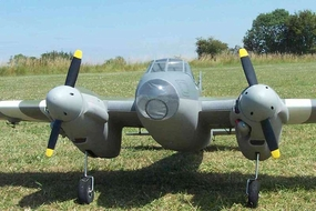 """OFFICIAL"" Thread - CMP DeHavilland Mosquito"