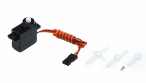 One Pc of 9 Gram Servo 69A918-12-Servo