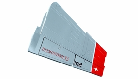 One Pc of Right Main Wing-Red 69A918-02-MainWingRight-Red