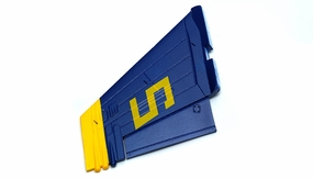 One Pc of  RightVertical Tail-Blue 69A918-08-VerticalTailRight-Blue
