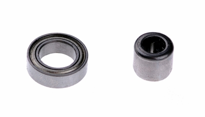 One-way bearing 3*6.5mm*6 ?6*10mm*3 60P-ERZ1-030