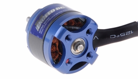 Optima 300 Brushless Motor 2208-1100KV 65W D:28,L:25,shaft:3.17