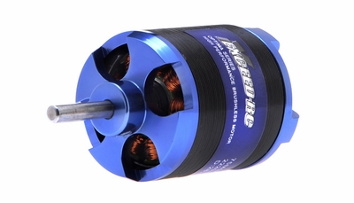 Optima 450 2220-850KV Brushless Motor
