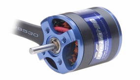 Optima 450 Brushless Motor 2220-1050KV 76W D:28,L:35,shaft:3.17