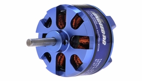 Optima 480 3010-910KV Brushless Motor