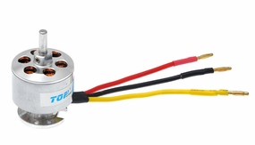 Out runner brushless C2415-1150KV ¡]3S version)