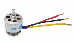 Out runner brushless C2415-850KV ¡]4S version)
