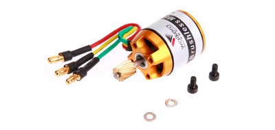out-runner brushless motor   HM-Creata400-Z-44 HM-Creata400-Z-44