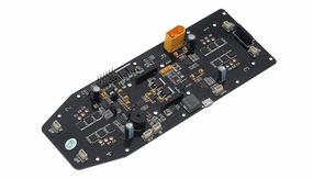 PCB for F3 flight controller( 4 in 1 20A ESC�^