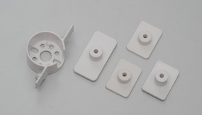 Plastic Parts 60P-Rapid-06