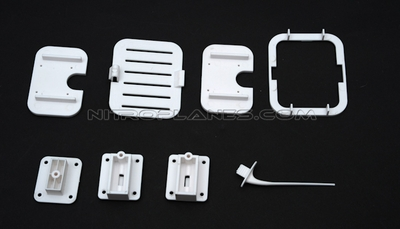 Plastic parts set 60P-grand-07