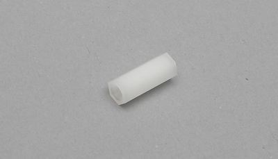 Plastic Screw Rod M3X15 09H010-03