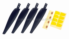 Propeller (For 4 Blades) 93A51-06