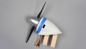 Propeller power system (with motor) 95A289-04-PropellerPowerSystem