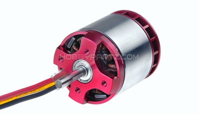 Raiden T20A-1470KV Brushless Motor for Germany LOGO-500 Helicopters Raiden-T20A-1470KV-Motor
