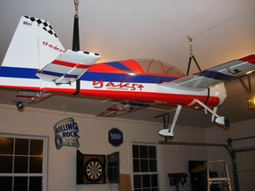 RCGroups Build Log - Nitro Models Yak54 50cc Build