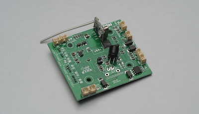 Receiver for regular version (No Headless) 28P-V262-12