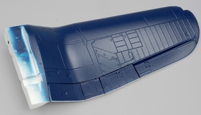 Right Main Wing (Blue) 95A702-03-MainWingRight-Blue