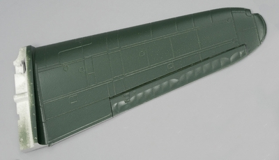 Right Main Wing (Green) 95A705-03-MainWingRight-Green