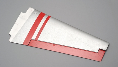 Right Main Wing (Red) 05A330-03-MainWingRight-Red