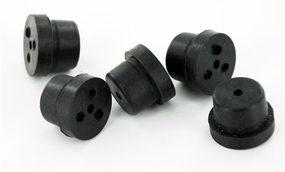 Rubber Inserts