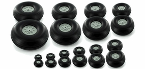 Rubber PU Wheels