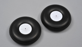 "Rubber PU Wheels 3.50""XH26mm FM10-217"